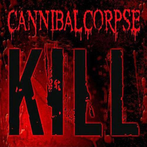 CANNIBAL CORPSE Kill CD + DVD